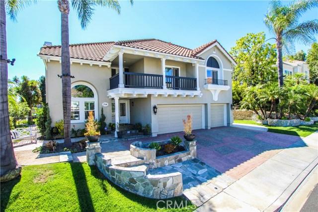 27186 Woodbluff Road, Laguna Hills, CA 92653