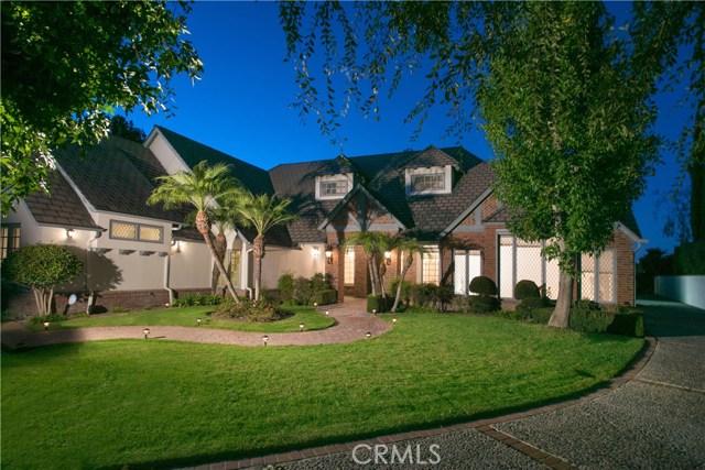 25151 Buckskin Drive, Laguna Hills, CA 92653
