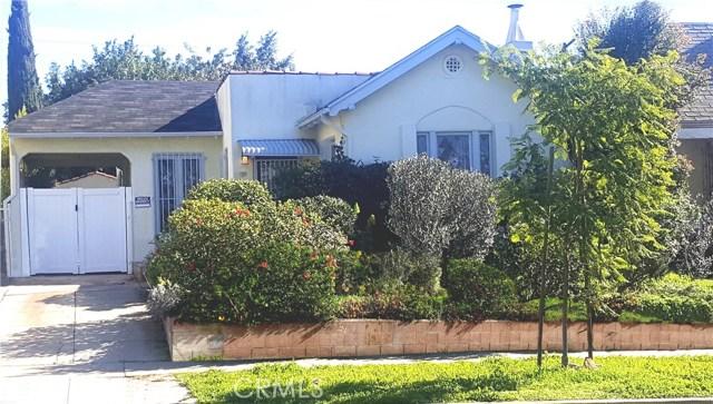 520 N Formosa Avenue, Los Angeles, CA 90036