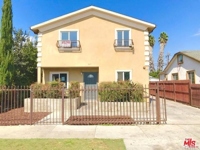 247 E 84th Place, Los Angeles, CA 90003