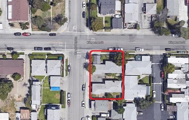 2346 Continental Avenue, South El Monte, CA 91733