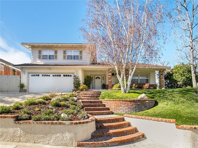 25025 Green Mill Avenue, Newhall, CA 91321
