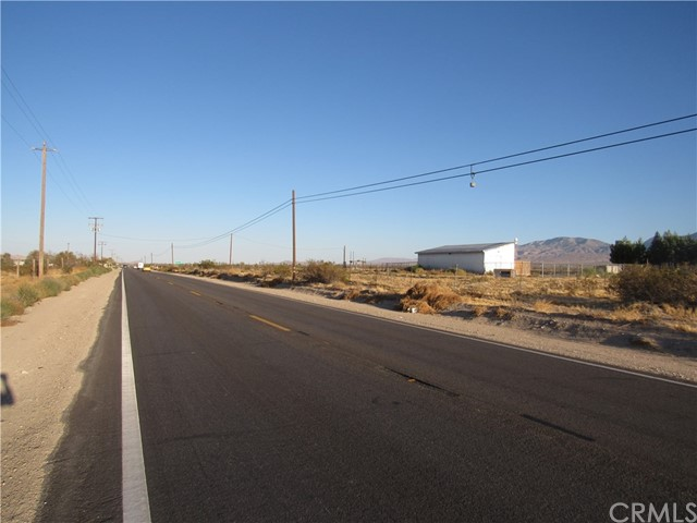 0 0450-093-23-0000 HWY 247, Lucerne Valley, CA 92356