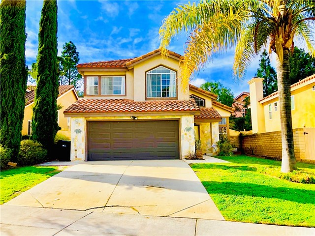 1140 Via Viento Lane, Corona, CA 92882
