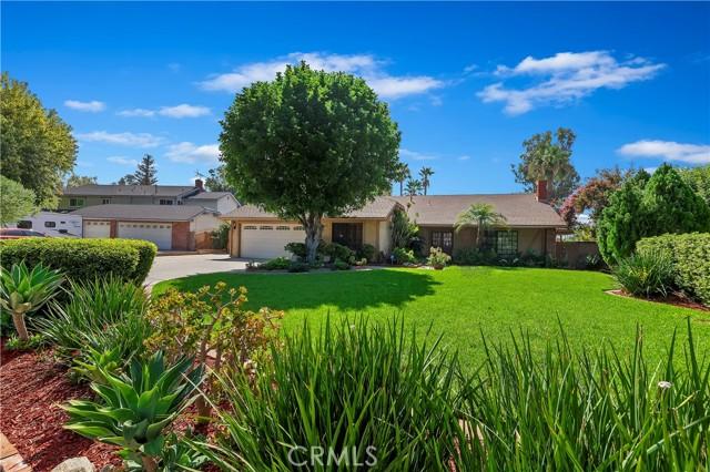 1432 Cedarhill Drive Riverside CA 92507