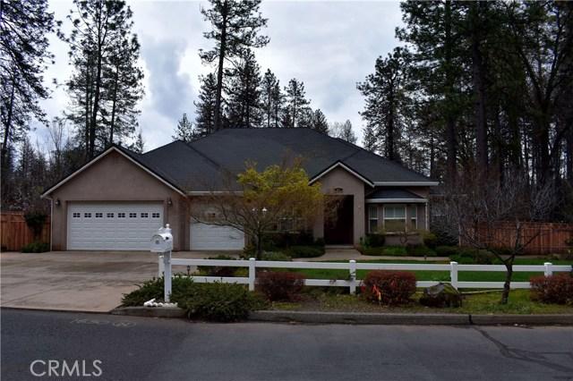 1830 Chloe Court, Paradise, CA 95969