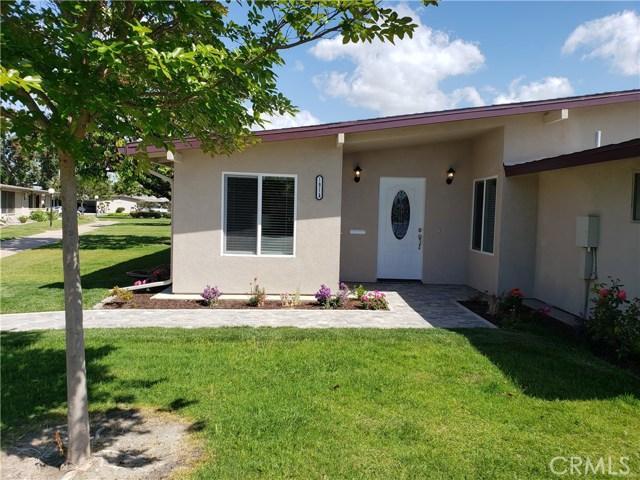 13342 El Dorado Drive 191A, Seal Beach, CA 90740
