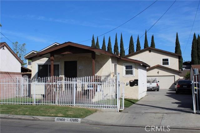 17808 Coke Avenue, Bellflower, CA 90706