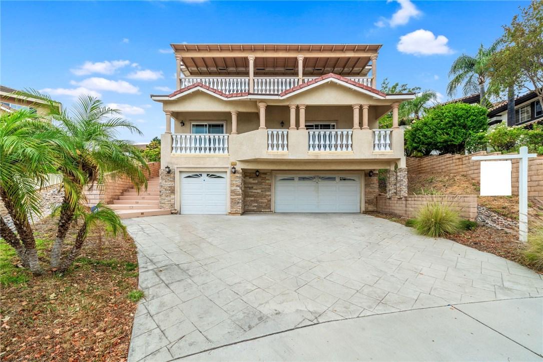 8715 Predera Court, Rancho Cucamonga, CA 91730