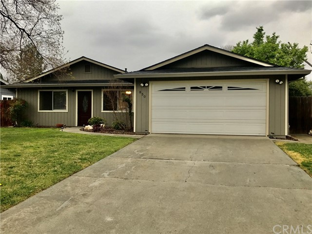 850 Crestwood Way, Willows, CA 95988