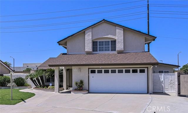 2. 11123 BRIGANTINE Street Cerritos, CA 90703