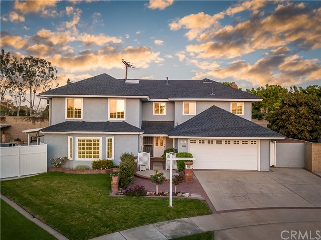 9861 Toucan Circle, Fountain Valley, CA 92708