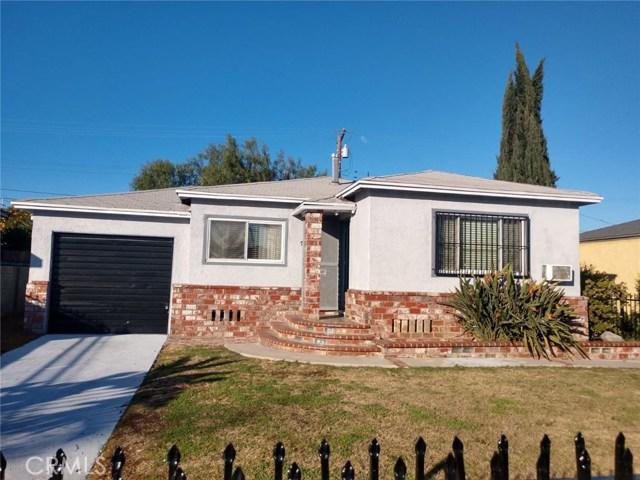 749 W 131st Street, Compton, CA 90222