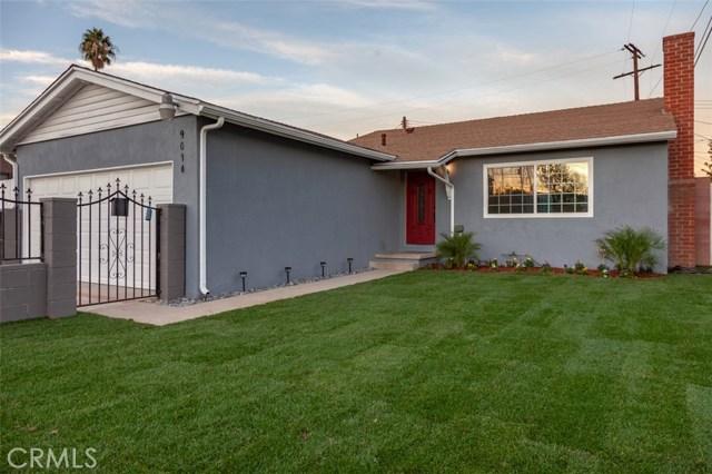 9014 Roslyndale Avenue, Arleta, CA 91331