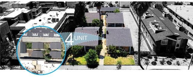 699 S Marengo Avenue, Pasadena, CA 91106