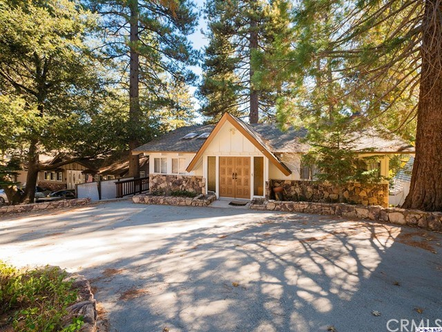 26253 Sky Ridge Drive, Lake Arrowhead, CA 92391