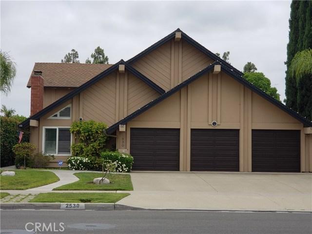 2530 E Elsiena Way, Anaheim, CA 92806