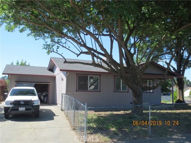 1355 Aloha Street, Red Bluff, CA 96080