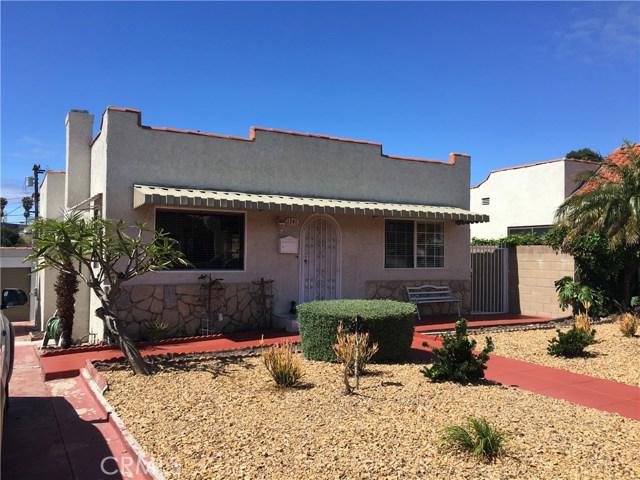 1341 W 21st Street, San Pedro, CA 90732
