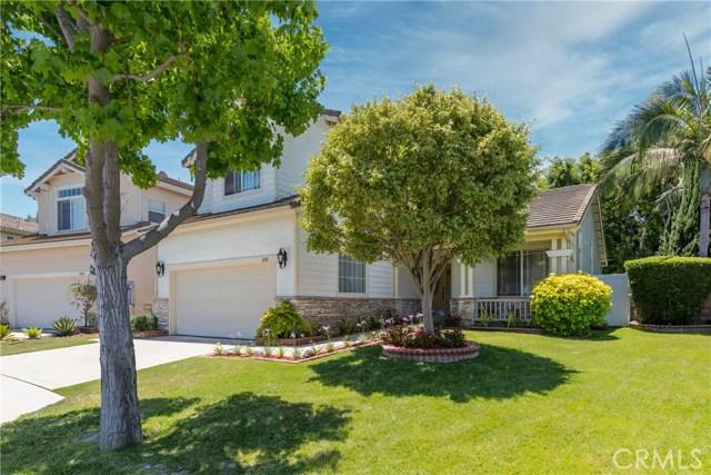 1030 Amber Lynn Court, Harbor City, CA 90710