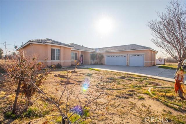 13185 Camellia Road, Victorville, CA 92392