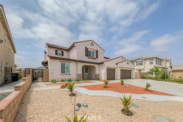 14881 Henry Street, Eastvale, CA 92880
