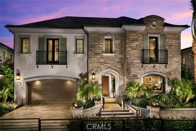 56 Kiwi Lane, Irvine, CA 92618