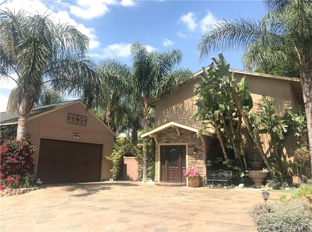 5411 Mountain View Avenue, Yorba Linda, CA 92886