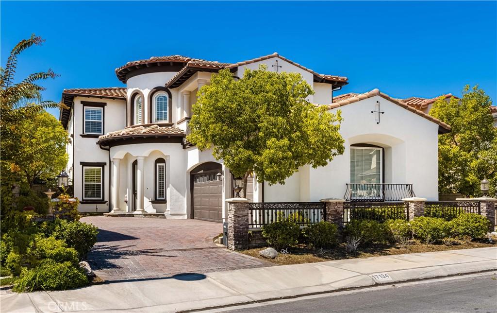 Photo of 17134 Santa Cruz Court, Yorba Linda, CA 92886