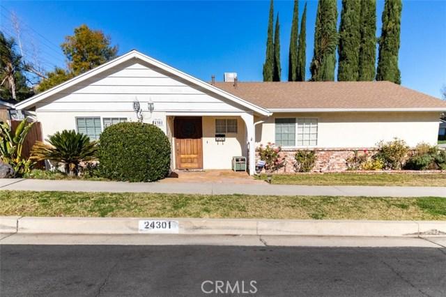 24301 Kittridge Street, West Hills, CA 91307
