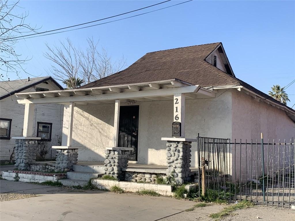 216 E Base Line Street, San Bernardino, CA 92404