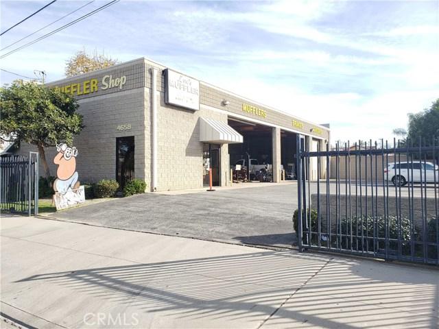 4658 Rosemead Boulevard, Pico Rivera, CA 90660