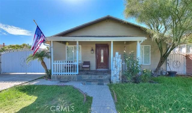 125 S Harding Avenue, Anaheim, CA 92804