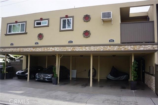 1805 E 6th Street, Long Beach, CA 90802