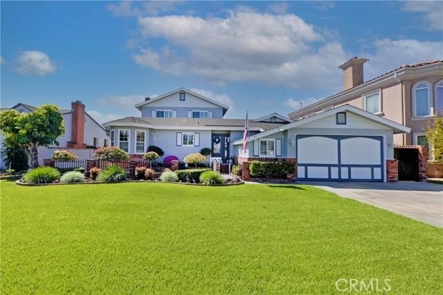 7504 Muller Street, Downey, California 90241, 4 Bedrooms Bedrooms, ,4 BathroomsBathrooms,Residential,For Sale,Muller,DW21053502