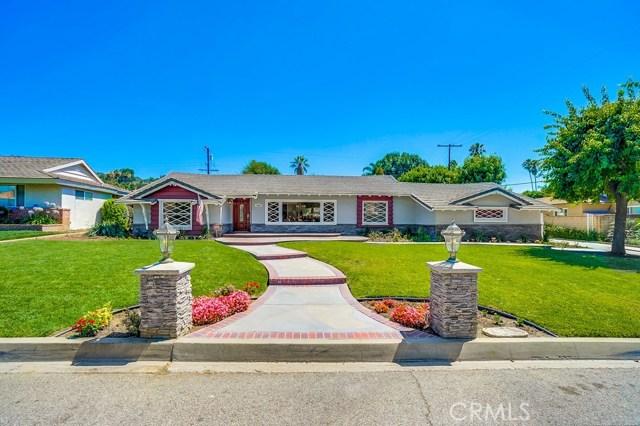 2038 E Casa Grande Drive, West Covina, CA 91791