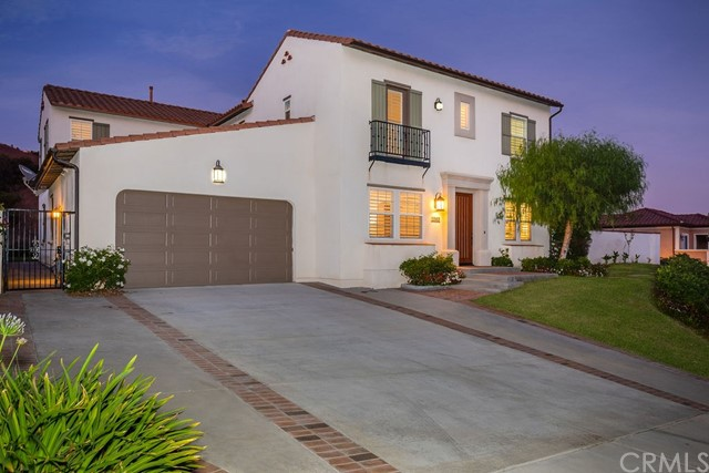 1262 Saddlehorn Way, Walnut, CA 91789