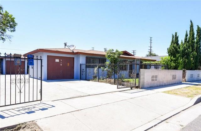 519 S Harris Avenue, Compton, CA 90221