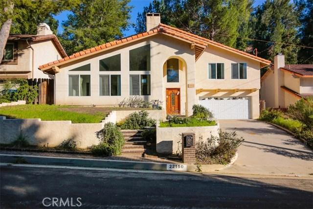 22150 Needles Street, Chatsworth, CA 91311