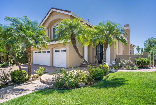 25762 Carlson Court, Laguna Hills, CA 92653