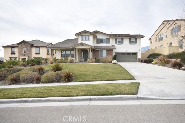 4986 Golden Ridge Place, Rancho Cucamonga, CA 91739