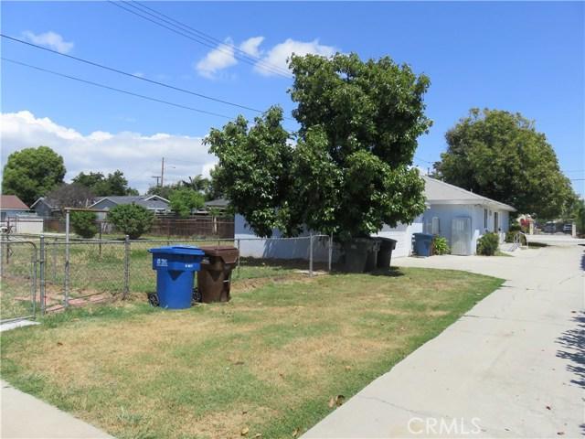 5353 La Madera Avenue, El Monte, CA 91732