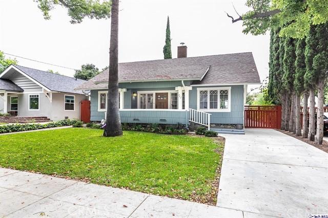 752 N Michigan Avenue, Pasadena, CA 91104