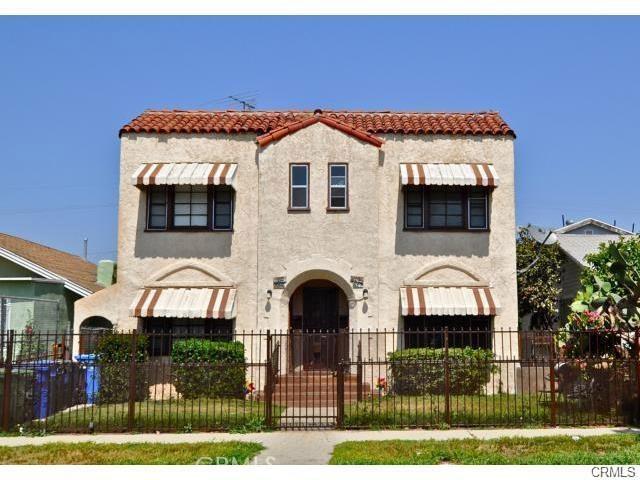 1665 W 57th Street, Los Angeles, CA 90062