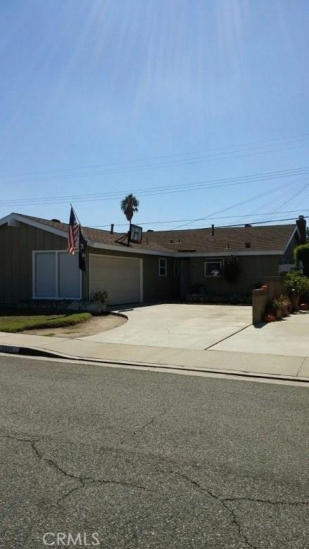 6634 Bigelow Street, Lakewood, CA 90713