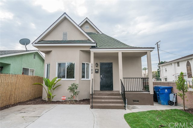 1782 W 36th Place, Los Angeles, CA 90018