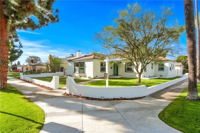1426 N Lowell Street, Santa Ana, CA 92706