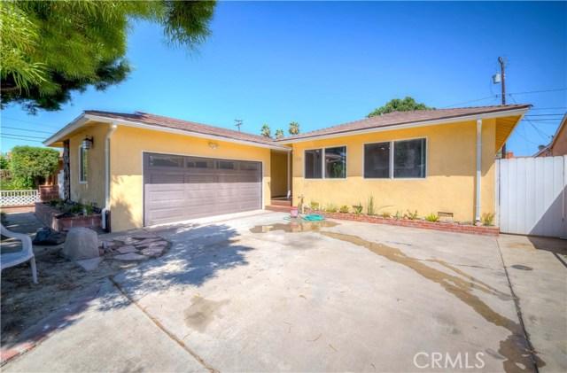 1318 N Braeburn Street, Anaheim, CA 92801