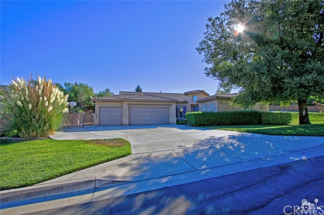 13738 Marble Drive, Yucaipa, CA 92399