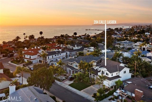 204 Calle Lasuen, San Clemente, CA 92672